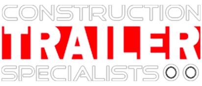 Construction Trailer Specailist Logo